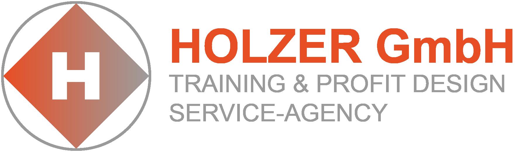 Holzer GmbH Logo